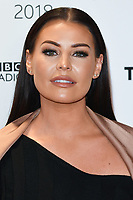 Jessica Wright<br /> arriving for the Radio 1 Teen Awards 2018 at Wembley Stadium, London<br /> <br /> ©Ash Knotek  D3454  21/10/2018