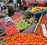 Paris Produce Market 2