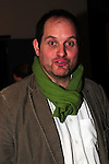 &copy;www.agencepeps.be/ F.Andrieu  - Belgique -Mons - 130216 - Festival du Film d'Amour de Mons<br /> Joel Franka