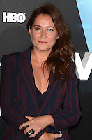 HOLLYWOOD, CA - SEPTEMBER 28: Sidse Babett Knudsen at the premiere of HBO's 'Westworld' at TCL Chinese Theatre on September 28, 2016 in Hollywood, California. Credit: David Edwards/MediaPunch