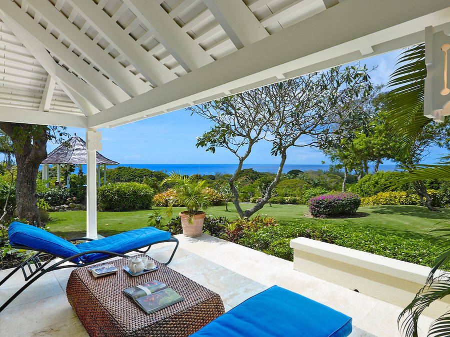 Point of View, Sandy Lane, Barbados