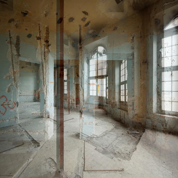 Vincent Fillon<br /> Entre-deux #36<br /> -----<br /> Vincent Fillon<br /> Interspace #36