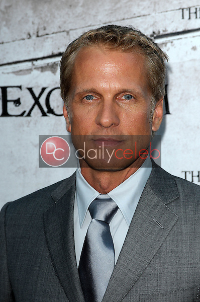 """Patrick Fabian<br /> at a Special Screening of """"The Last Exorcism,"""" Arclight Theater, Hollywood, CA. 08-24-10<br /> David Edwards/Dailyceleb.com 818-249-4998"""
