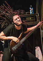 Abiotic at Barge to Hell 2012