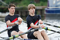 J16A.2x  Heat  (40) City of Swansea RC vs (41) Gloucester<br /> <br /> Saturday - Gloucester Regatta 2016<br /> <br /> To purchase this photo, or to see pricing information for Prints and Downloads, click the blue 'Add to Cart' button at the top-right of the page.