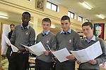St Josephs Exames