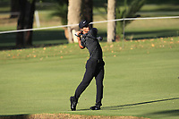 Thorbjorn Olesen (DEN) in action on the 11th during Round 2 of the ISPS Handa World Super 6 Perth at Lake Karrinyup Country Club on the Friday 9th February 2018.<br /> Picture:  Thos Caffrey / www.golffile.ie<br /> <br /> All photo usage must carry mandatory copyright credit (&copy; Golffile   Thos Caffrey)
