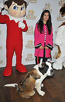 Sonali Shah at the &quot;Elf Pets: Santa's St. Bernard's Save Christmas&quot; VIP screening, Picturehouse Central, Corner of Shaftesbury Avenue, London, England, UK, on Sunday 04 November 2018.<br /> CAP/CAN<br /> &copy;CAN/Capital Pictures
