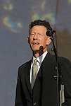 Lyle Lovett at Hardly Strictly Bluegrass