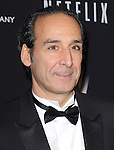 Jean Dujardin<br /> <br /> <br /> <br />  attends THE WEINSTEIN COMPANY &amp; NETFLIX 2014 GOLDEN GLOBES AFTER-PARTY held at The Beverly Hilton Hotel in Beverly Hills, California on January 12,2014                                                                               &copy; 2014 Hollywood Press Agency