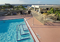 EUS- Wyvern Hotel Roof Top Bar & Pool, Punta Gorda FL 10 15