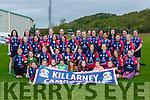 Killarney Camogie Club