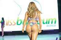 CIDADE DO MÉXICO, MÉXICO, 30.09.2019 - MISS-BUMBUM - Patt Montes  durante a final do concurso Miss Bumbum World na  ForoTotal Play na Cidade do México na capital mexicana nesta segunda-feira, 30.  (Foto: William Volcov/Brazil Photo Press)