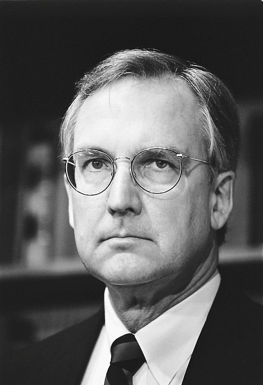 Former Rep. Bob Livingston, R-La.