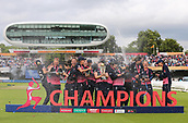 2017 ICC Womens World Cup Final England Women v India Women July 23rd