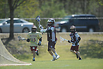 St. George's vs. Collierville in Collierville, Tenn. on Saturday, April 2, 2016. Collierville won.