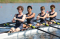 Race: 74  Event: Op Schools 4x-  Heat C<br /> <br /> Wallingford Regatta 2018<br /> <br /> To purchase this photo, or to see pricing information for Prints and Downloads, click the blue 'Add to Cart' button at the top-right of the page.