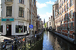 Coffeeshop along a <br />