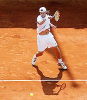17-4-07, Monaco,Master Series Monte Carlo,David Ferrer