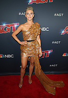 AUG 13 America's Got Talent Season 14 Live Show arrivals