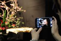 SAO PAULO, SP - 09.07.2016 - EVENTO-SP - Movimentação na 19º edição do Festival do Japão  no centro de exposições do Imigrantes, zona sul de São Paulo neste sábado, 09. O principal evento de cultura e gastronomia japonesa no país recebe seus visitantes até amanha, domingo, dia 10 de julho.(Foto: Fabricio Bomjardim / Brazil Photo Press)