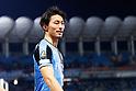 Soccer: 2018 J1 League: Kawasaki Frontale 1-2 Cerezo Osaka