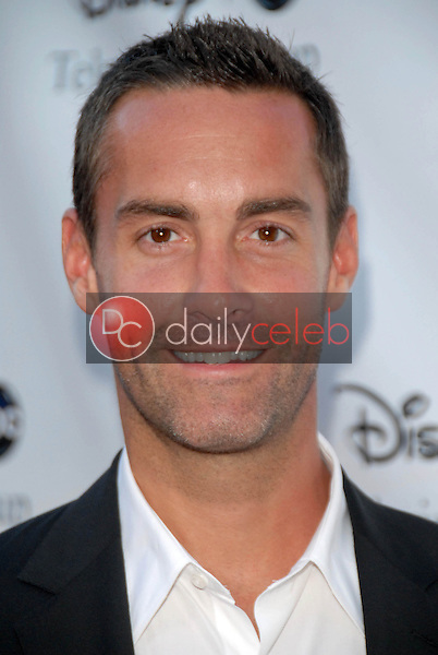 Jay Harrington<br />