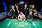 WPT Fallsview Poker Classic Season 17