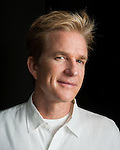 "Actor Matthew Modine photographed for the book ""Art & Soul"""