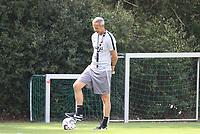 Der neue Trainer Adi Hütter (Eintracht Frankfurt) - 04.07.2018: Eintracht Frankfurt Trainingsauftakt, Commerzbank Arena