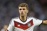 Thomas Muller of Germany