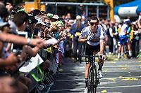 Daryl Impey (RSA/Mitchelton Scott), pre race<br /> <br /> Stage 4: Reims to Nancy (215km)<br /> 106th Tour de France 2019 (2.UWT)<br /> <br /> ©kramon