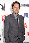 LUKE WILSON.arrives to the LA Premiere of 'Middle Men,' at the Arclight Hollywood Theatre. Los Angeles, CA, USA. August 5, 2010.