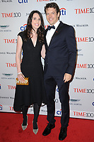 www.acepixs.com<br /> April 25, 2017  New York City<br /> <br /> Lauren Blum and Jason Blum attending the 2017 Time 100 Gala at Jazz at Lincoln Center on April 25, 2017 in New York City.<br /> <br /> Credit: Kristin Callahan/ACE Pictures<br /> <br /> <br /> Tel: 646 769 0430<br /> Email: info@acepixs.com
