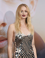 "02 June 2019 - Westwood Village, California - Sophie Turner. Amazon Prime Video ""Chasing Happiness"" Los Angeles Premiere held at the Regency Village Bruin Theatre. <br /> CAP/ADM/BB<br /> ©BB/ADM/Capital Pictures"