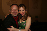 Marc Shaiman & Kerry Butler participate in Defying Inequality: The Broadway Concert - A Celebrity Benefit for Equal Rights  on February 23, 2009 at the Gershwin Theatre, New York, NY. (Photo by Sue Coflin)