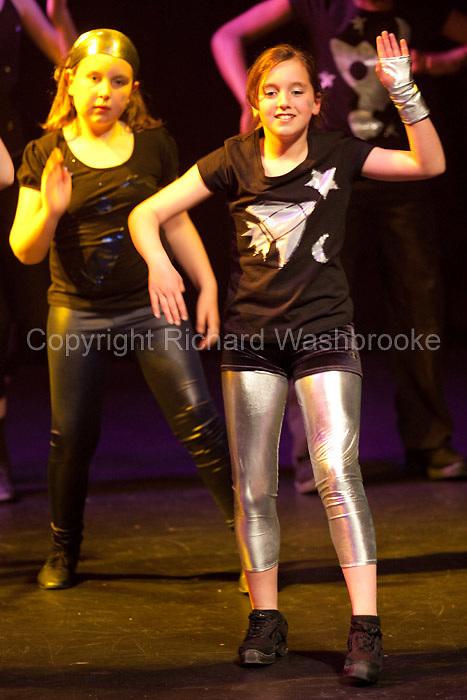 Theatretrain 3rd May 2009  Dunstable