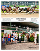 Who Needs winning at Delaware Park on 6/27/13