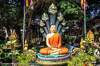 Seven Nagas, Sihanoukville, Cambodia
