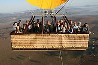 20130830 August 30 Hot Air Balloon Gold Coast