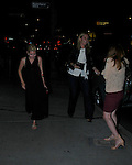 AbilityFilms@yahoo.com  www.AbilityFilms.com  805-427-3519.Elisha Cuthbert leaving the Chateau Marmont in hollywood sunday night. Exclusive