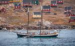 Northeast Greenland Scoresby Sound, Ittoqqortoormiit