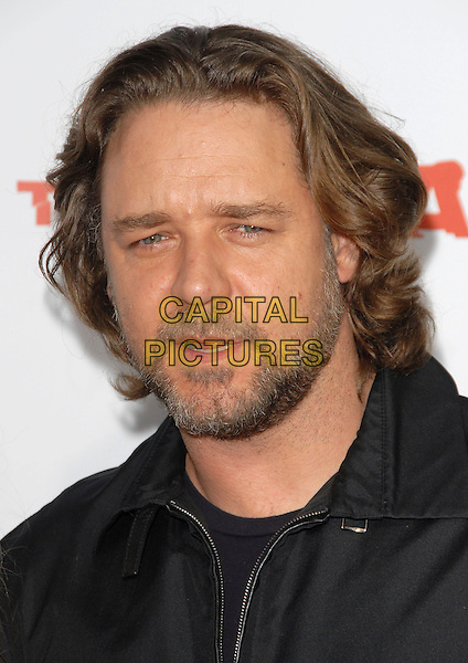 RUSSELL CROWE.at The 3:10 to Yuma Premiere held at The Mann National Theatre in Westwood, California, USA, August 21 2007..portrait headshot beard.CAP/DVS.©Debbie VanStory/Capital Pictures