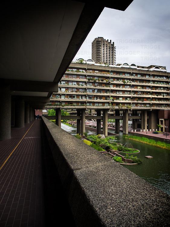 Barbican, London, UK