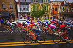 International bicycle racing, West Reading, Berks County, Pennsylvania