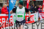 David Wrenne, 357 who took part in the 2015 Kerry's Eye Tralee International Marathon Tralee on Sunday.
