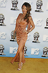 TV Personality Tila Tequila arrives to the 2008 MTV Movie Awards on June 1, 2008 at the Gibson Amphitheatre in Universal City, California.