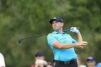 Sergio Garcia (ESP) on the 11th tee during the 3rd round of the DP World Tour Championship, Jumeirah Golf Estates, Dubai, United Arab Emirates. 17/11/2018<br /> Picture: Golffile | Fran Caffrey<br /> <br /> <br /> All photo usage must carry mandatory copyright credit (&copy; Golffile | Fran Caffrey)