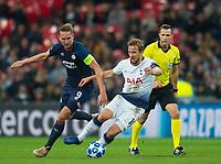 Tottenham Hotspur v PSV Eindhoven - Champions League - 06.11.2018