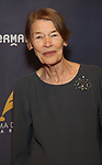 Glenda Jackson during the arrivals for the 2018 Drama Desk Awards at Town Hall on June 3, 2018 in New York City.